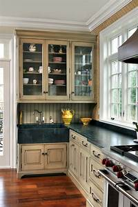 English Country Kitchen Bluebell Kitchens