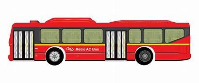 Bus Metro Vector Alldesigncreative
