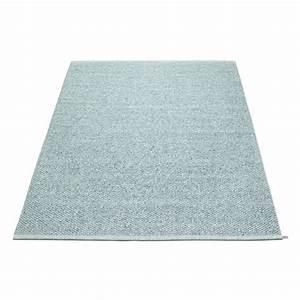Teppich 140 X 160 : pappelina svea teppich 140 x 220 cm azurblue metallic pale turquois azurblau t 140 h 0 b ~ Bigdaddyawards.com Haus und Dekorationen