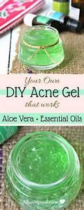 Aloe Vera Essen : id e pour soin du vsage et acn aloe vera et huile essentielle bricolage acn gel qui ~ Markanthonyermac.com Haus und Dekorationen