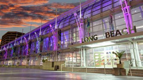 Long Beach Boat Show by Calendar Long Beach Convention Entertainment Center