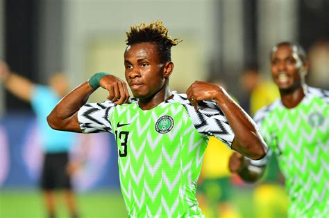 Villarreal winger samuel chukwueze has come on in leaps and bounds under unai emery, and the europa league final would be a poorer spectacle without him. Samuel Chukwueze: Chelsea, Man City monitoring Liverpool's target - WuzupNigeria