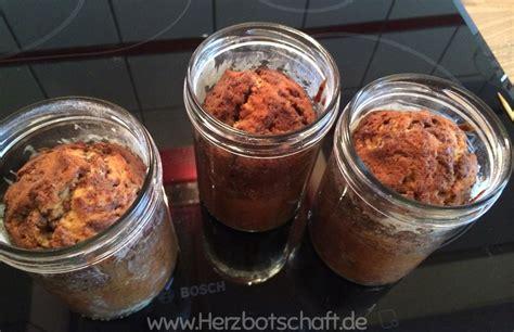 kuchen im glas anleitung und rezept kuchen im glas als nettes