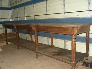 Table De Drapier : table de drapier artisans du patrimoine ~ Teatrodelosmanantiales.com Idées de Décoration