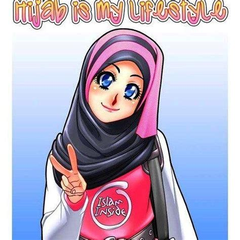 anime islami romantis gambar anime muslim gambarrrrrrr