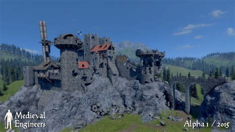 castle siege engineers sandbox preview