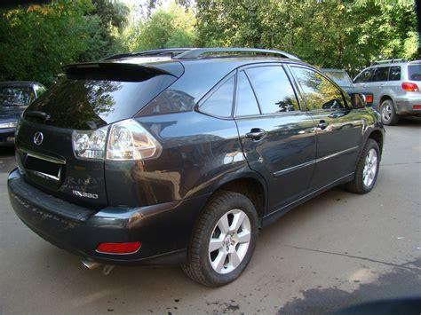 2004 Lexus Rx330 Problems by 2004 Lexus Rx330 Pictures 3 3l Gasoline Automatic For Sale