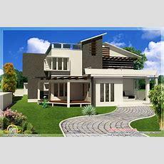 New Contemporary Mix Modern Home Designs  Indian Home Decor