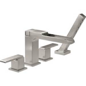t4768 ss delta ara series with channel spout and hand