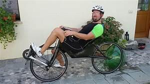 Recumbent Bikes For Dummies  Rev  Bici Reclinata A