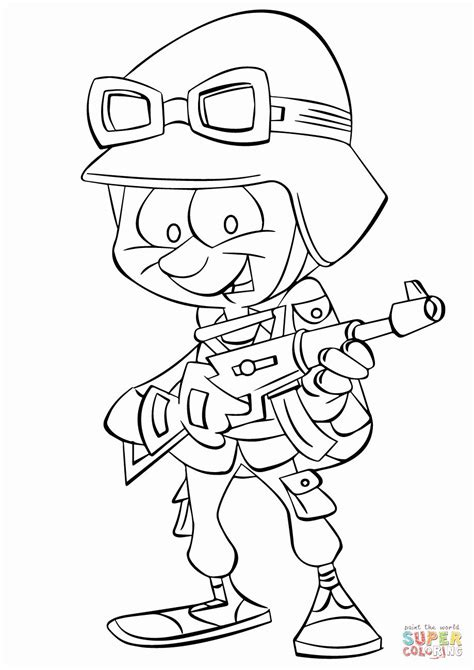 Call Of Duty Coloring Sheet Unique Sol R Coloring Pages To