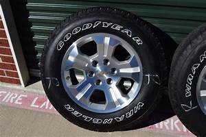 chevy 18 inch wheels white letter tires oem factory With 18 inch white letter tires
