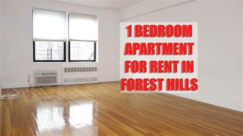 1 Bedroom Apartments For Rent Nyc by Large 1 Bedroom Apartment For Rent In Forest