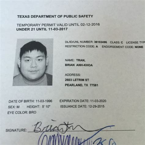texas fake id photos at department of safety southbelt ellington 12 tips from 454 visitors
