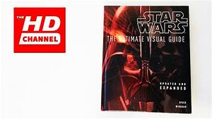 Star Wars The Ultimate Visual Guide Book Flick Through