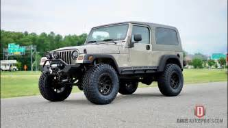 Jeep Wrangler Unlimited Picture by Davis Autosports 2006 Jeep Wrangler Unlimited Rubicon