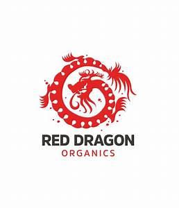 Myth of the Dragon - Red Dragon Organics