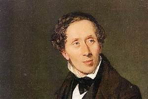 7 Things You May Not Know About Hans Christian Andersen