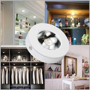 Eclairage Sous Meuble Cuisine : eclairage sous meuble cuisine led 5 ou 7w myplanetled ~ Melissatoandfro.com Idées de Décoration