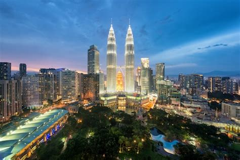 Sixteen Fascinating Facts About Malaysia