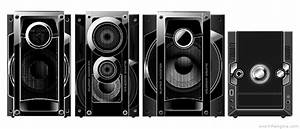 Panasonic Sa-akx90 - Manual - Cd Stereo System