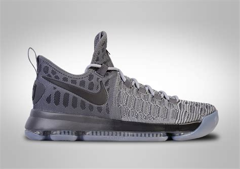 Nike Zoom Kd 9 Battle Grey Price €115.00