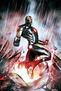 Iron Man vs Spider-Man (Spider-Armor Mark III) - Battles ...