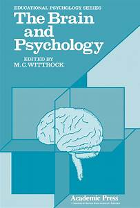 The Brain And Psychology - Book