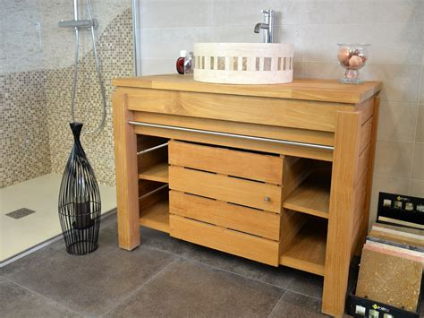 meuble cuisine teck meuble salle de bain occasion photos vivastreet