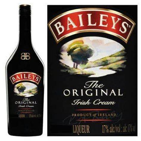 Baileys irish cream liqueur was first introduced to the market in 1974. Baileys Original Irish Cream Liqueur 1L - SAVE £8.00!, £12 at Tesco | LatestDeals.co.uk