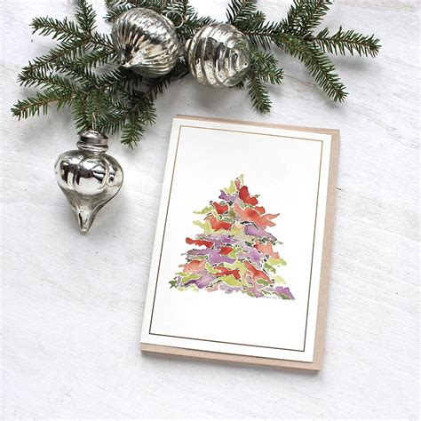 We did not find results for: Watercolor Tree Holiday Cards - Trowel and Paintbrush