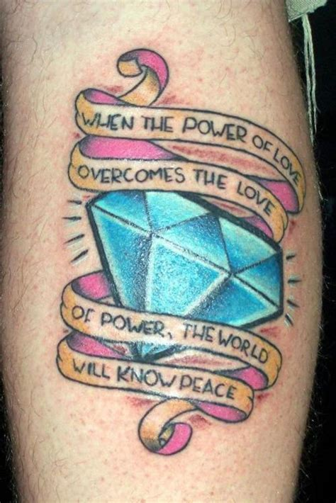diamond tattoo designs pictures images