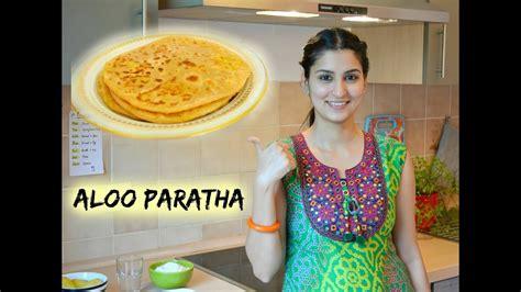 indisch kochen vegetarisch aloo paratha fladenbrot mit kartoffelf 252 llung indisches brot vegetarisch indisch kochen