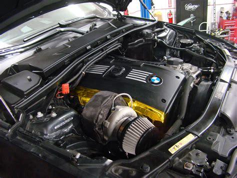 Bmw Turbo Kits by On 3 Performance Bmw 335i N54 Top Mount Single Turbo