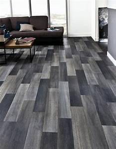 Revêtement De Sol Lino : poser du lino dans votre demeure id es en photos ~ Premium-room.com Idées de Décoration