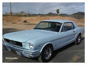 1960s Mustang for Sale California