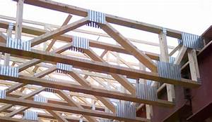 engineered truss systems With 2x4 roof trusses
