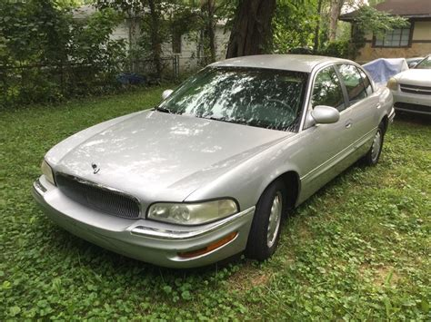 Used Buick Cars For Sale By Owner by 1999 Buick Park Avenue Sale By Owner In Indianapolis In 46210