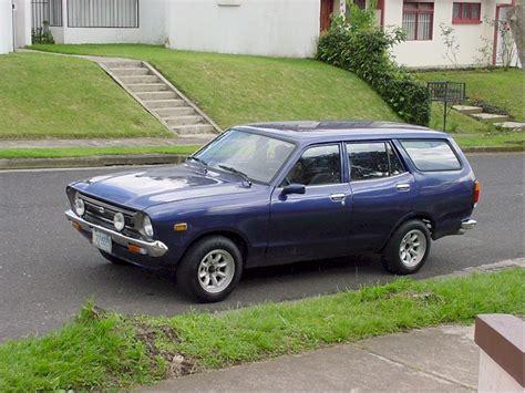 1973 Datsun B210 by Datsun 120y B210 1973 1978