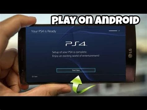 ps emulator  android  work  fake