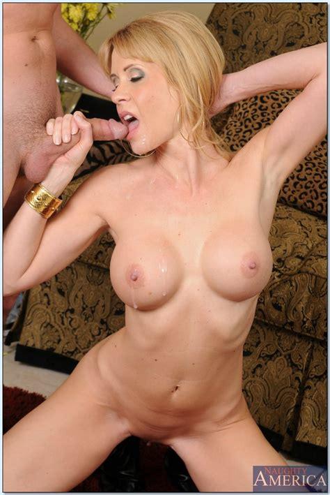 Blonde Milf Got What She Needed Photos Desiree Dalton