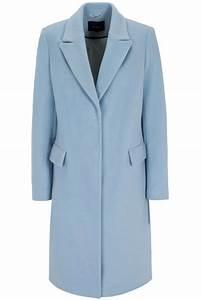 Mens Light Blue Sport Coat Blue Cashmere Coat Sm Coats