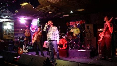 Resurrection Stone Roses Tribute Band-all For One At