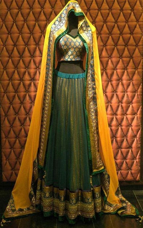 42 best Haldi Outfit Ideas images on Pinterest | Indian outfits Indian wear and Clothes