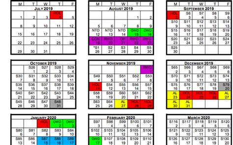 school calendar perquimans school district
