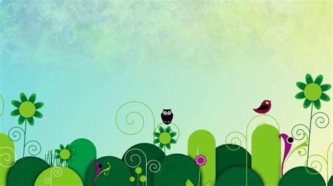 fondos animados paisaje infantil 2 hd animated backgrounds