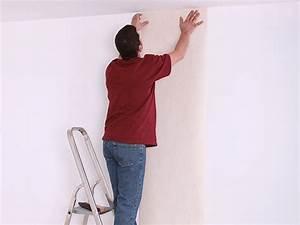 Pose De Papier Peint Intissé : pose papier peint et tapisserie la baule et gu rande ~ Dailycaller-alerts.com Idées de Décoration