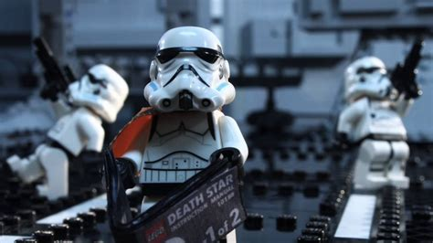 star wars  rogue lego star wars chapter  youtube