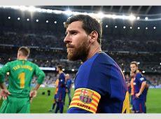 Barcelone Messi préfèrerait attendre la fin du mercato