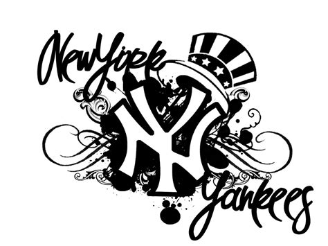 ny yankees clipart collection